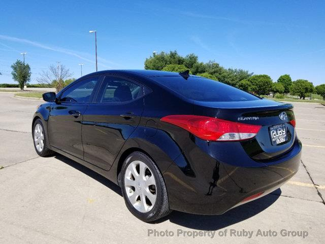 2012 Hyundai Elantra for sale at Ruby Auto Group in Hudson OH
