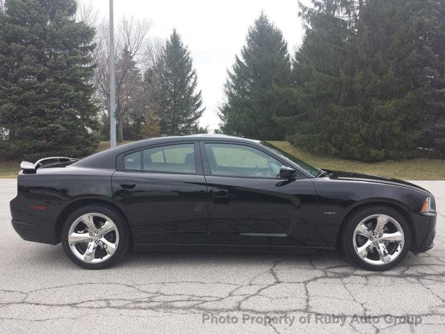 2012 Dodge Charger for sale at Ruby Auto Group in Hudson OH