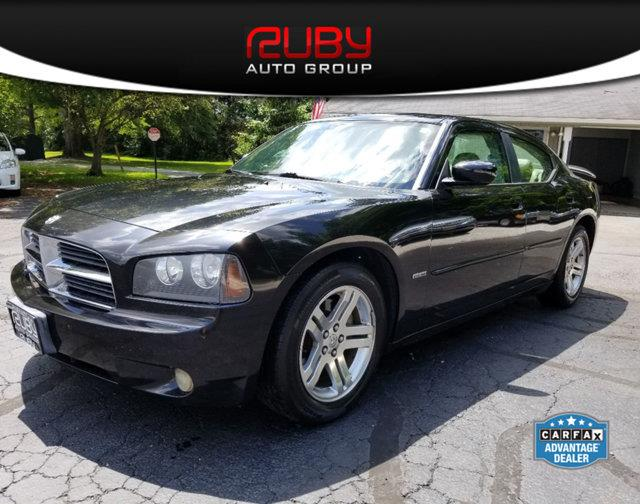 2006 Dodge Charger for sale at Ruby Auto Group in Hudson OH