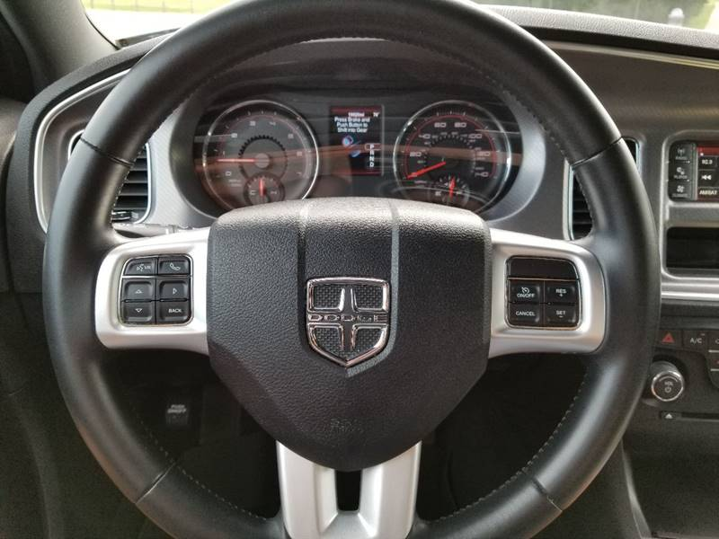 2013 Dodge Charger for sale at Ruby Auto Group in Hudson OH