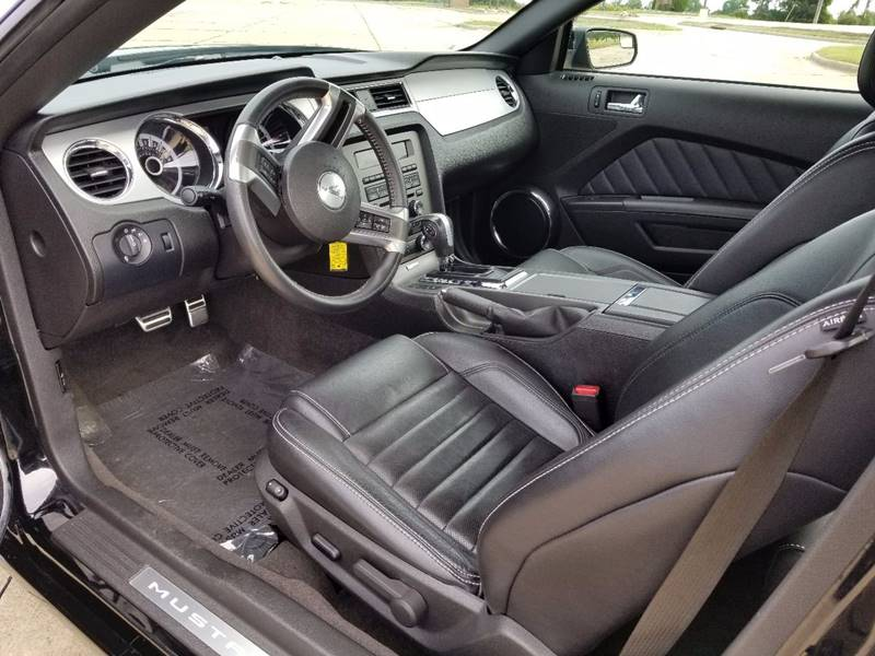 2013 Ford Mustang for sale at Ruby Auto Group in Hudson OH