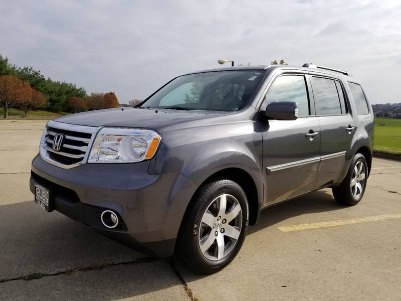 2014 Honda Pilot For Sale At Ruby Auto Group In Hudson OH