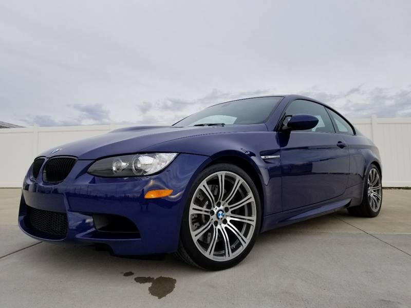 2010 BMW M3 In Hudson OH - Ruby Auto Group