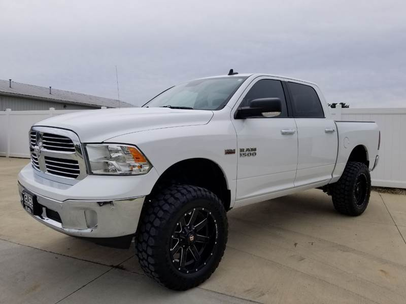 2016 RAM Ram Pickup 1500 for sale at Ruby Auto Group in Hudson OH