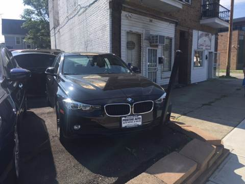 2014 BMW 3 Series for sale in Cleveland, OH