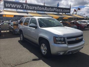 2014 Chevrolet Tahoe for sale in Ukiah, CA