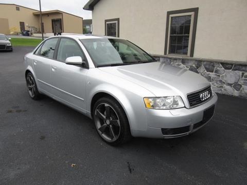 2005 Audi A4 for sale in Ephrata, PA
