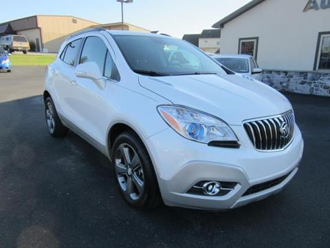 2014 Buick Encore for sale in Ephrata, PA