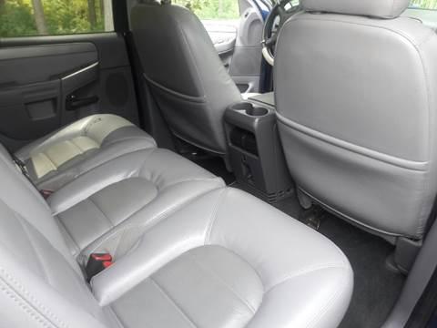 2005 Ford Explorer for sale in Everett, MA