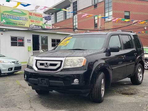 2010 Honda Pilot For Sale >> 2010 Honda Pilot For Sale In Everett Ma