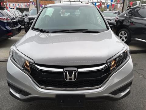 2015 Honda CR-V for sale in Brooklyn, NY