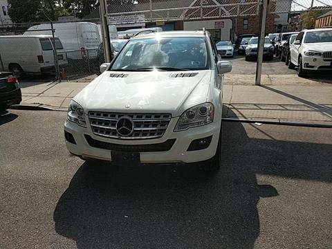 2009 Mercedes-Benz M-Class for sale in Brooklyn, NY