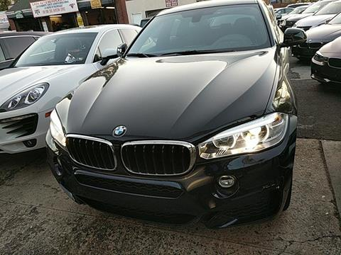 2016 BMW X6 for sale in Brooklyn, NY