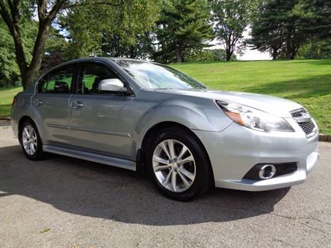 2013 Subaru Legacy for sale in Brooklyn, NY