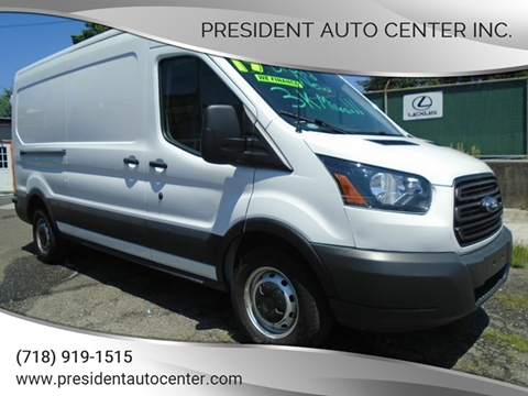 2019 Ford Transit Cargo for sale in Brooklyn, NY