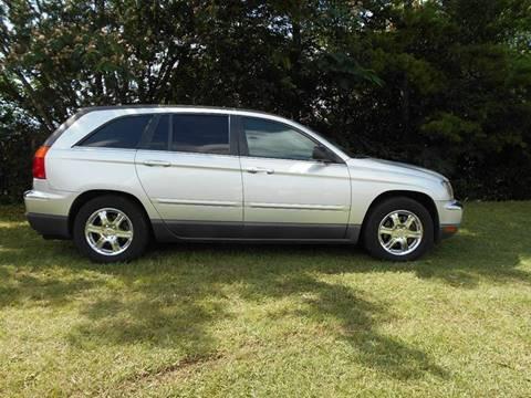 2004 Chrysler Pacifica for sale in Landrum, SC