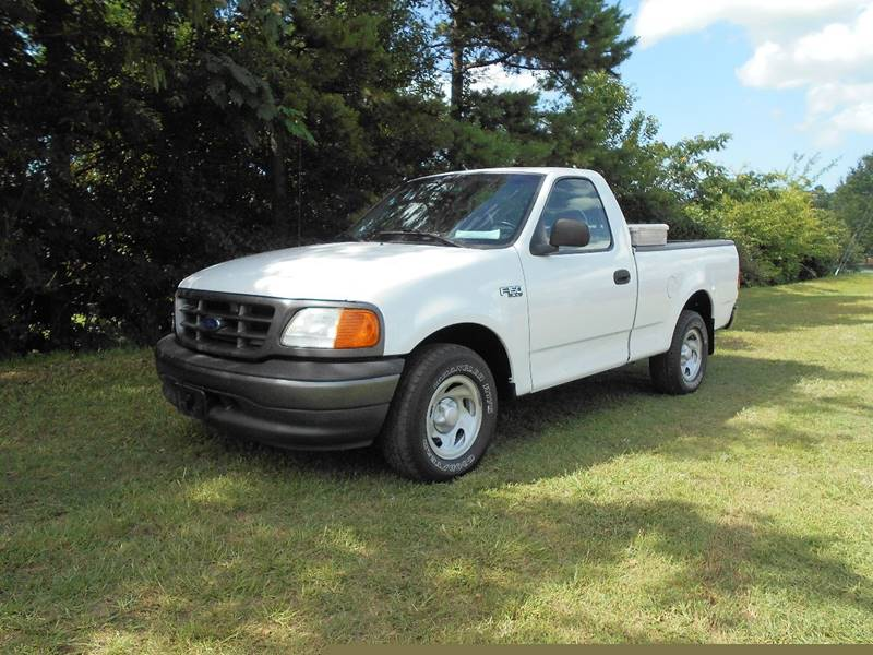 2004 ford f-150 heritage xl in landrum sc - jenkins used cars