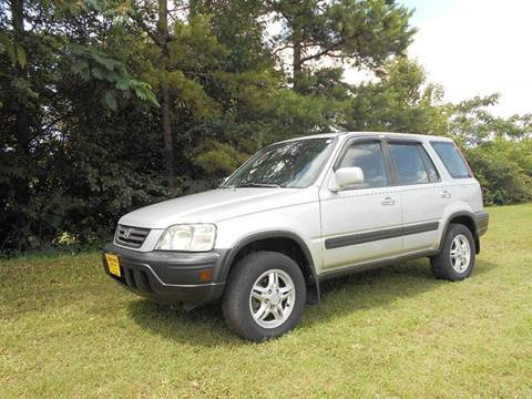 1998 Honda CR-V for sale in Landrum, SC