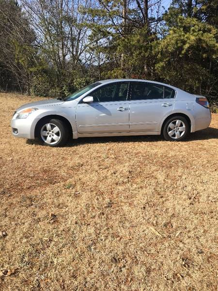 2008 Nissan Altima 2.5 S In Landrum SC - Jenkins Used Cars