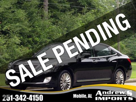 2014 Hyundai Equus for sale in Mobile, AL
