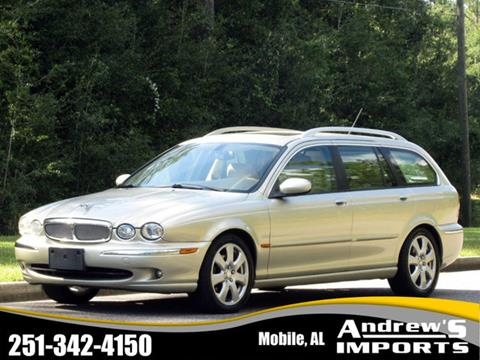 2006 Jaguar X-Type for sale in Mobile, AL