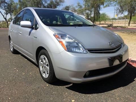 2008 Toyota Prius for sale in Peoria, AZ