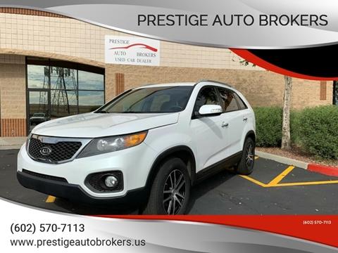 Prestige Auto Brokers Peoria Az