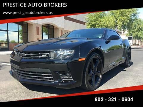Prestige Auto Brokers | 2020 Top Car Models