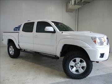 2012 Toyota Tacoma for sale in Oshkosh, WI
