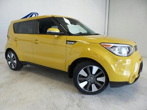 2014 Kia Soul for sale in Oshkosh, WI