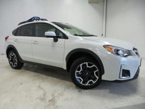 2016 Subaru Crosstrek for sale in Oshkosh, WI