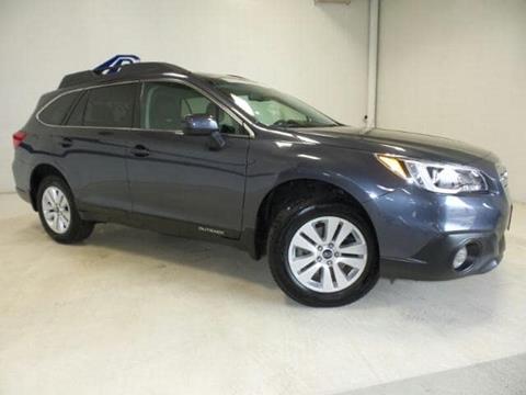 2015 Subaru Outback for sale in Oshkosh, WI
