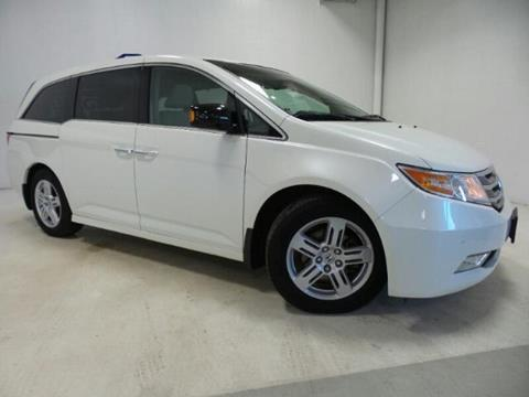 2013 Honda Odyssey for sale in Oshkosh, WI