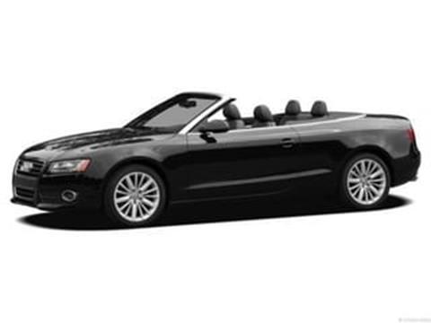 2012 Audi A5 for sale in Oshkosh, WI
