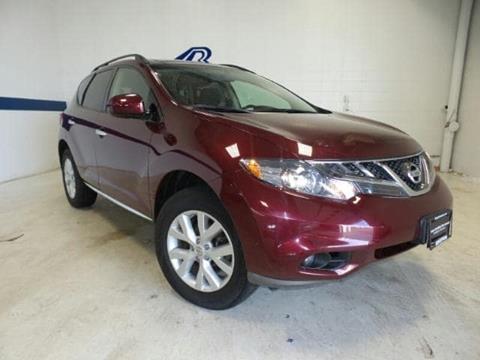 2012 Nissan Murano for sale in Oshkosh, WI