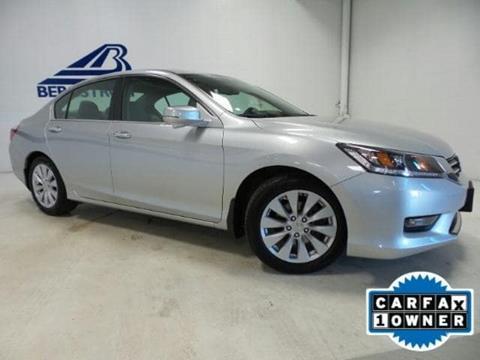 2014 Honda Accord for sale in Oshkosh, WI