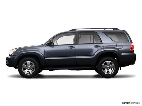 2008 Toyota 4Runner for sale in Oshkosh, WI