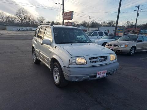 2003 Suzuki Grand Vitara for sale in Marshall, MO