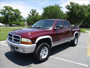 2002 Dodge Dakota for sale in Chesapeake, VA