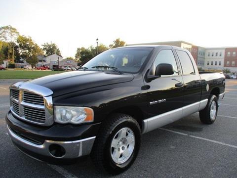 2004 Dodge Ram Pickup 1500 for sale in Chesapeake, VA