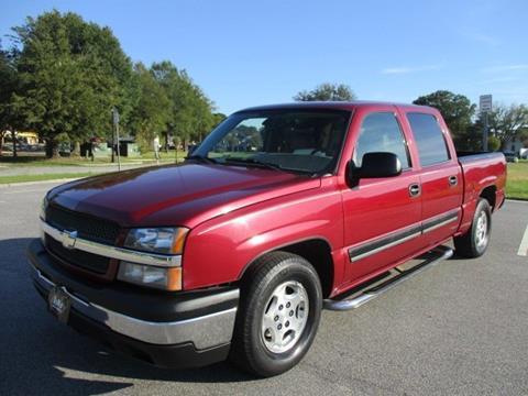 2004 Chevrolet Silverado 1500 for sale in Chesapeake, VA
