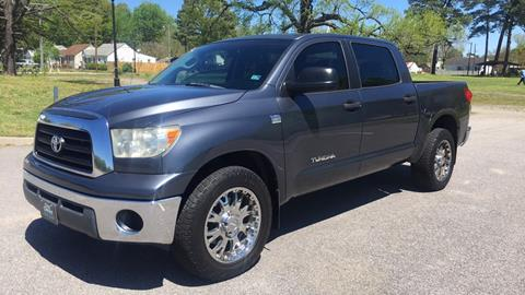 2008 Toyota Tundra for sale in Chesapeake, VA