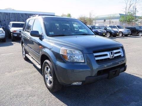 2006 Honda Pilot for sale in Hyannis, MA