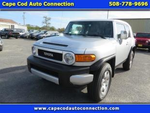 2007 Toyota FJ Cruiser for sale in Hyannis, MA