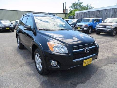 2011 Toyota RAV4 for sale in Hyannis, MA