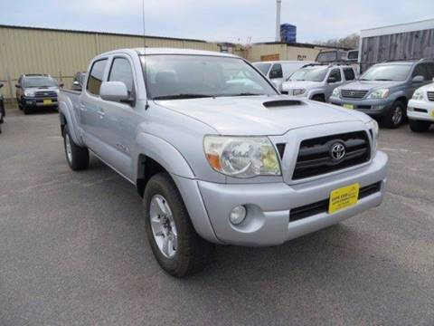 2007 Toyota Tacoma for sale in Hyannis, MA