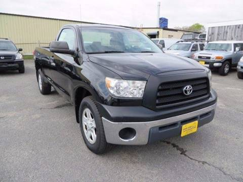 2008 Toyota Tundra for sale in Hyannis, MA