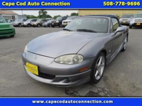 2003 Mazda MX-5 Miata for sale in Hyannis, MA
