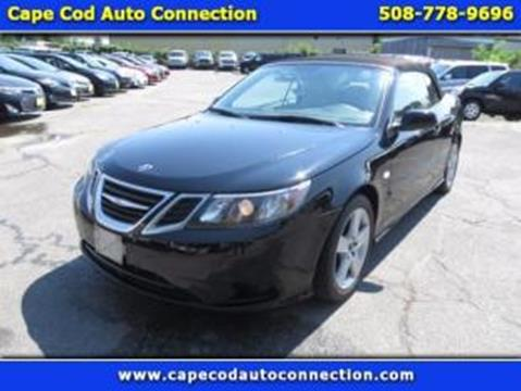 2011 Saab 9-3 for sale in Hyannis, MA