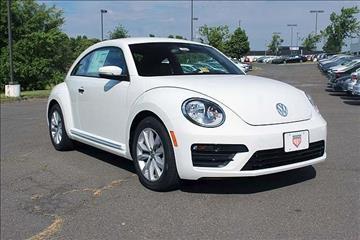 2017 Volkswagen Beetle for sale in Fredericksburg, VA